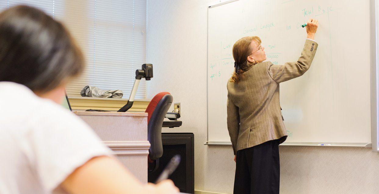 GWU professor