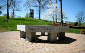 Pamela Darnell Memorial Garden