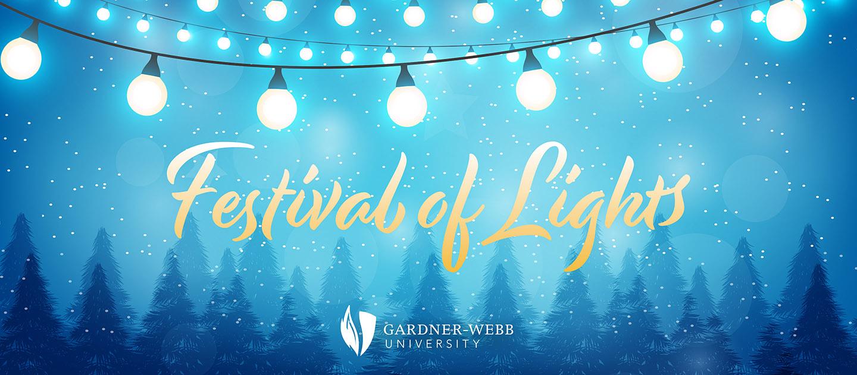 GWU 2020 Festival of Lights Event