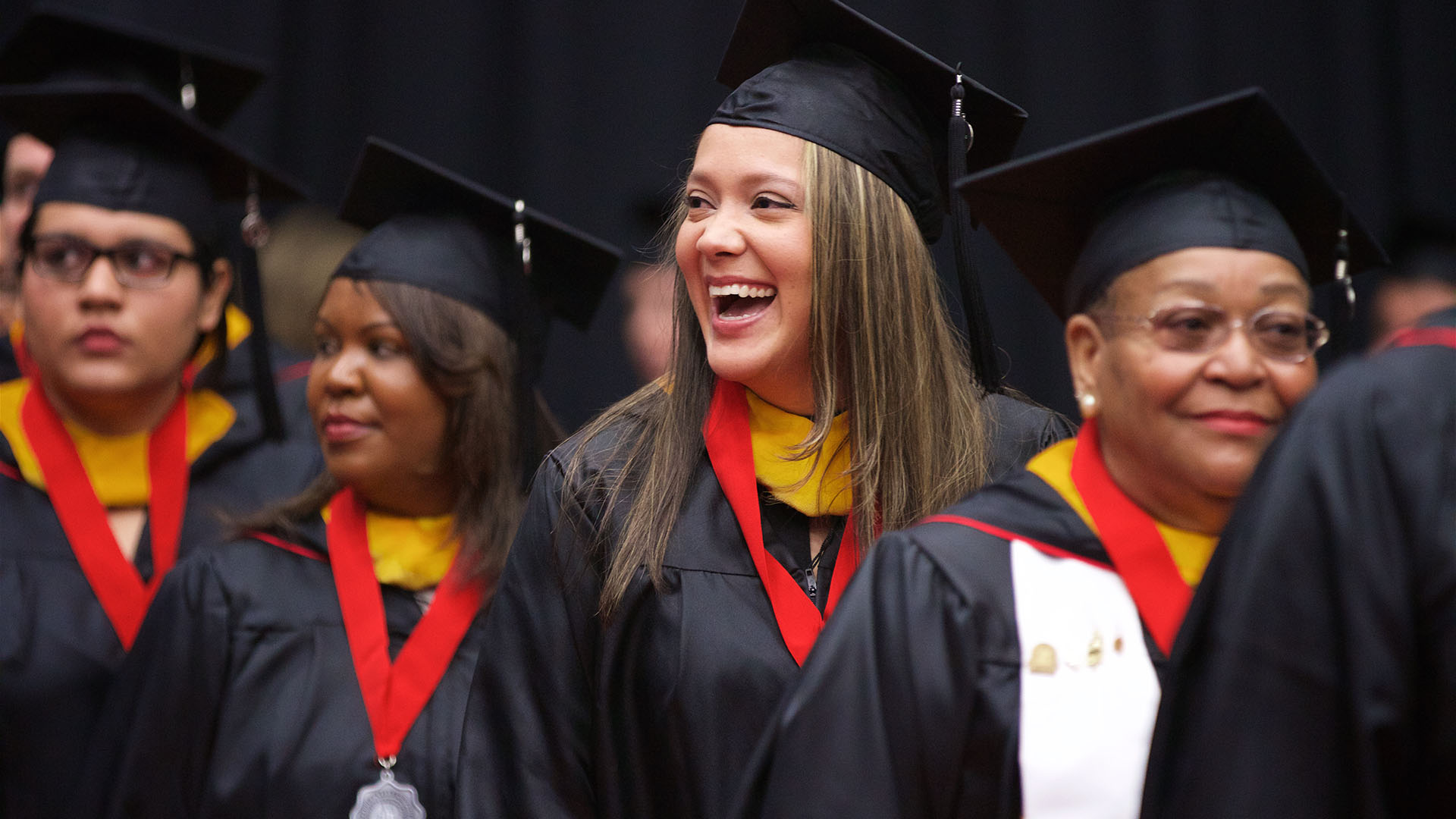 GWU Degree Completion 2016 Co